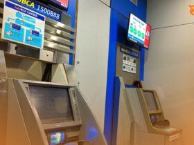 Cara Transfer Uang Lewat ATM BCA dengan Praktis