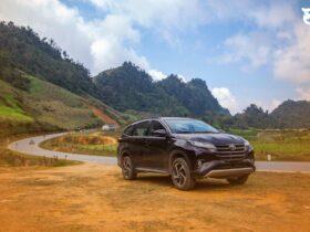 Tangguh di Berbagai Medan, Ini Pilihan Mobil SUV Murah yang Recommended
